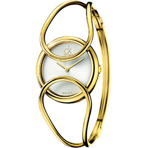 CALVIN KLEIN Reloj de mujer - K4C2M516