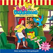 Mamis Geburtstag (Bibi Blocksberg 55)   Ulli Herzog