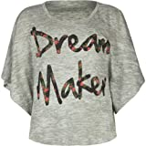 FULL TILT Dream Maker Girls Top