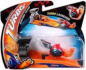 Dreamworks TURBO Launcher
