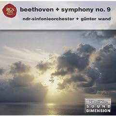 Dimension Vol. 5: Beethoven - Symphony No. 9