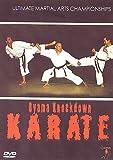 echange, troc Ultimate Martial Arts Championships - Oyama Knockdown Karate [Import anglais]