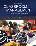 img - for Classroom Management for Elementary Teachers with MyEducationLab with Enhanced Pearson eText, Loose-Leaf Version -- Access Card Package (10th Edition) (What's New in Ed Psych / Tests & Measurements) book / textbook / text book