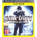 Call Of Duty: World At War - Platinum Edition