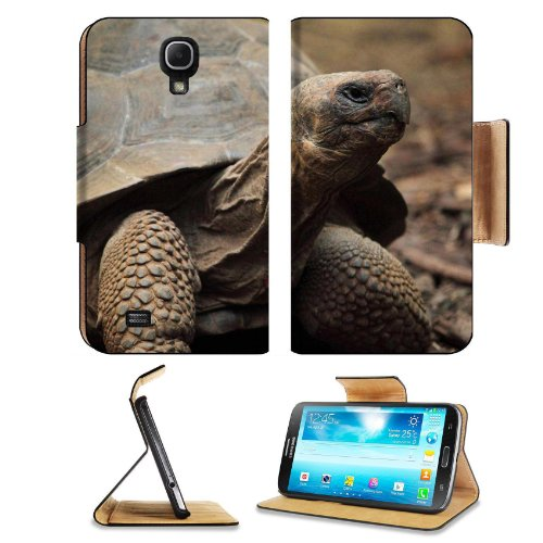 Turtle Shell Zoo Animal Samsung Galaxy Mega 6.3 I9200 Flip Case Stand Magnetic Cover Open Ports Customized Made To Order Support Ready Premium Deluxe Pu Leather 7 1/16 Inch (171Mm) X 3 15/16 Inch (95Mm) X 9/16 Inch (14Mm) Msd Mega Cover Professional Mega6