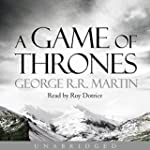A Game of Thrones: Book 1 of A Song o...