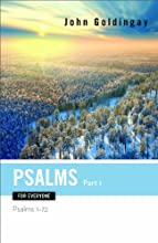 Psalms for Everyone Part 1 Psalms 1-72 Old Testament for Everyone