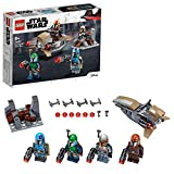 LEGO 75267 - Mandalorianer Battle Pack, Star Wars, Bauset - LEGO