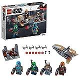LEGO 75267 - Mandalorianer Battle Pack, Star Wars, Bauset - LEGO