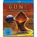 """Dune - Der W�stenplanet [Blu-ray]von """"Kyle MacLachlan"""""""