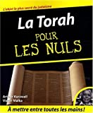 img - for La Torah pour les nuls (French Edition) book / textbook / text book