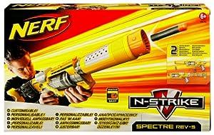 NERF, N-Strike Spectre Rev-5, 19516