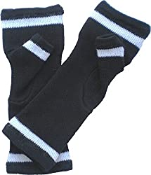 LEW Nylon Hand Wraps ( Padded)