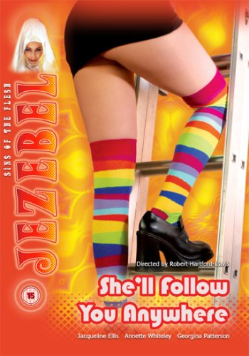 She'll Follow You Anywhere [1971] [DVD]
