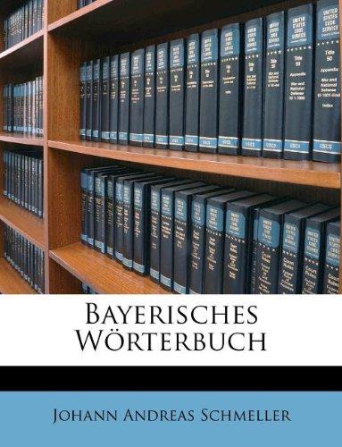 Bayerisches Wörterbuch. Sammlung von Wörtern und Ausdrücken, Dritter Theil