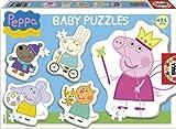 Educa-Borrás 15622 - Peppa Pig baby puzzle
