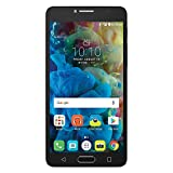 Alcatel POP4S - Factory Unlocked Phone - Dark Grey