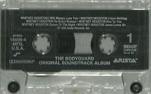 Joe Cocker - The Bodyguard - Zortam Music