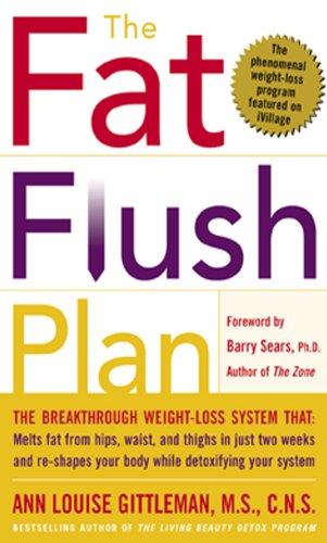 The Fat Flush Plan (Gittleman)