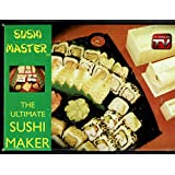 Sushi Making Kit - Sushi Roll Maker by Sushi Master