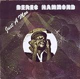 echange, troc Beres Hammond - Just A Man