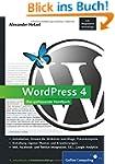 WordPress 4: Das umfassende Handbuch...