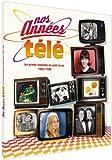 Image de Nos annees télé - 1950/1980 - 3 DVD [Édition Collector]