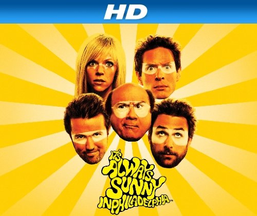 It's Always Sunny In Philadelphia: Season 6 Digital Download