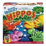 Hungry Hungry Hippos ~ Hasbro
