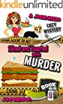 Sliced and Toasted With Murder (A Jos...