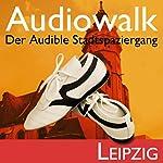 Audiowalk Leipzig | Taufig Khalil
