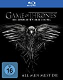 Game of Thrones - Die komplette 4. Staffel [Blu-ray]