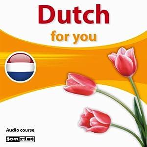 Dutch for you Hörbuch