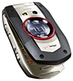 Casio C711 G'zOne Boulder Cell Phone [Factory Refurbished]
