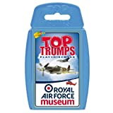 Top Trumps The Royal Air Force Museum RAF