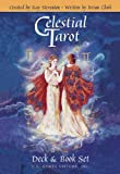 img - for Celestial Tarot Deck & Book Set book / textbook / text book