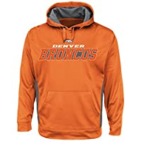 NFL Long Sleeve Hooded Fleece Pullover from Amazon.com, LLC *** KEEP PORules ACTIVE ***