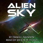 Alien Sky: Alien Hunters | Daniel Arenson