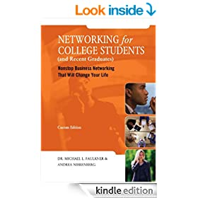 Networking for College Students (and Recent Graduates)