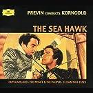 Previn Conducts Korngold - Musiques de film