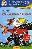 Der Buchstabenfresser. ( Ab 6 J.). Sonne, Mond und Sterne (3789105090) by Paul Maar