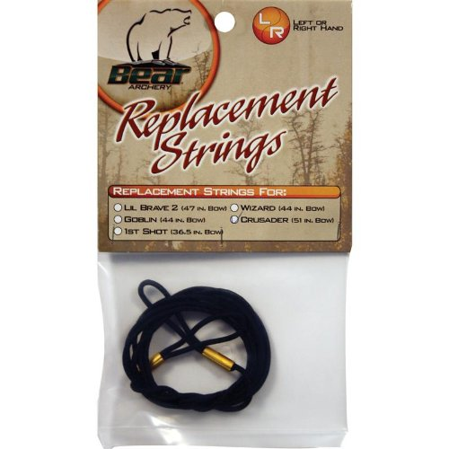 Bear Archery Goblin Bow Replacement String