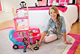 Barbie Pop-Up Camper Vehicle
