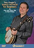 echange, troc Jens Kruger's Banjo Method for Beginners an Easy [Import anglais]