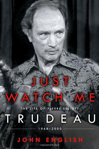 pierre trudeau greatest canadian essay