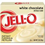 JELL-O INSTANT PUDDING AND PIE FILLIN...