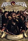Helloween - Keeper of the Seven Keys: The Legacy World Tour [2 DVDs]