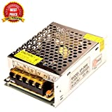 12V 3A 36W DC Switching Switch Power Supply for LED Strip, CCTV, 12Volt 3Amp (BY TRP TRADERS)