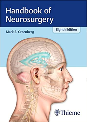 Handbook of Neurosurgery, 8th Edition 2016 - Page 3 51-Dwl8l9KL._SX354_BO1,204,203,200_
