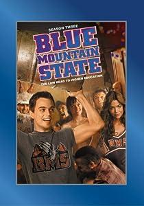 Amazon Com Blue Mountain State Season 3 Darin Brooks
